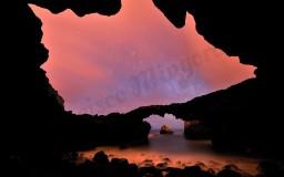 La isla de los mil volcanes